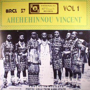 AHEHEHINNOU, Vincent - Best Woman