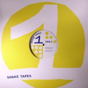 SHAKE TAPES - Volume 1