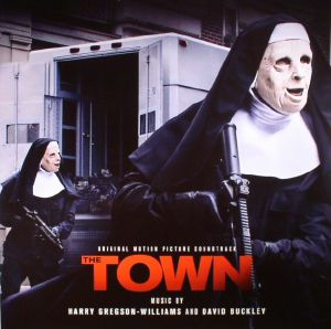 GREGSON WILLIAMS, Harry - The Town (Soundtrack)
