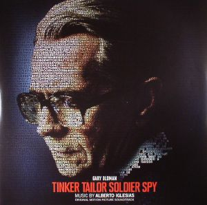 IGLESIAS, Alberto - Tinker Tailor Soldier Spy (Soundtrack)