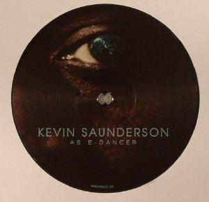 SAUNDERSON, Kevin aka E DANCER - Heavenly Revisited (Part 2)