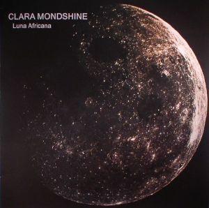 MONDSHINE, Clara - Luna Africana