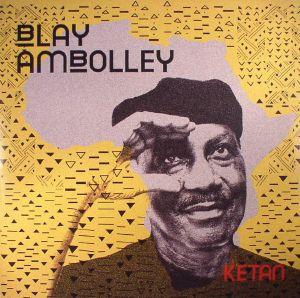 AMBOLLEY, Blay aka GYEDU BLAY AMBOLLEY - Ketan