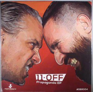 11 OFF - Propaganda EP
