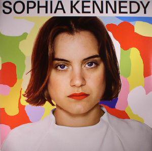 KENNEDY, Sophia - Sophia Kennedy
