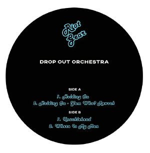 DROP OUT ORCHESTRA - Holding On (Yam Who? remix)