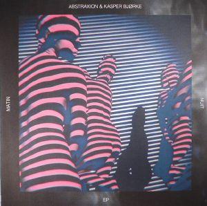 ABSTRAXION/KASPER BJORKE - Matin/Nuit