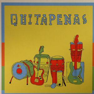 QUITAPENAS - Ya Veran