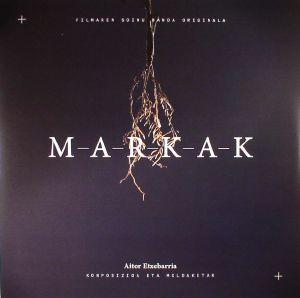 AITOR ETXEBARRIA - Markak (Soundtrack)