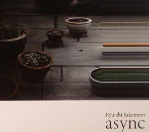 SAKAMOTO, Ryuichi - Async