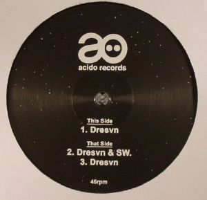 DRESVN/SW - Acido 25