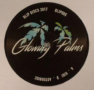 GLOWING PALMS - Kiki