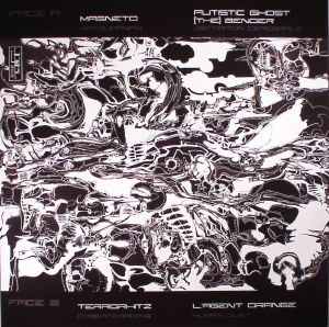MAGNETO/AUTISTIC GHOST/THE BENDER/TERRORHITZ/L'AGENT ORANGE - Wave War 01
