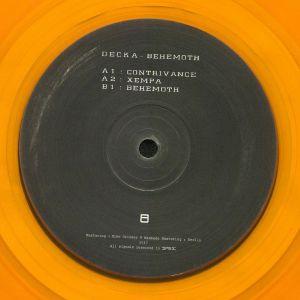 DECKA - Behemoth