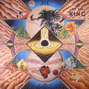 NUMMER/SIMO CELL/JAFAR/BAZAROV - Tribute To The King