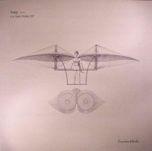 SEPP - La Gura Sobei EP