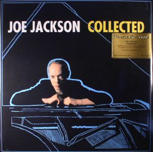 JACKSON, Joe - Collected