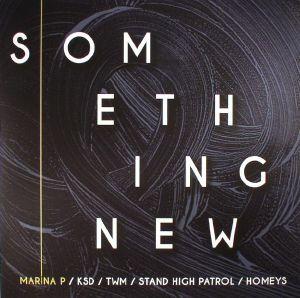 MARINA P/KSD - Something New