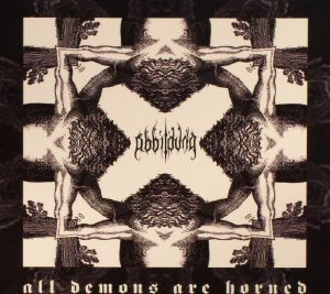 ABBILDUNG - All Demons Are Horned