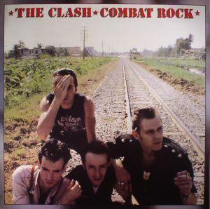 CLASH, The - Combat Rock (reissue)