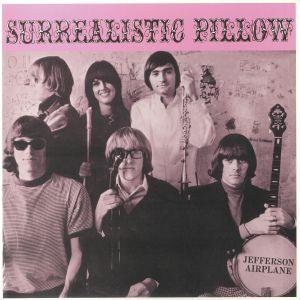JEFFERSON AIRPLANE - Surrealistic Pillow (reissue)