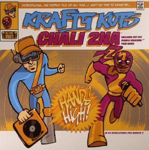 KRAFTY KUTS/CHALI 2NA - Hands High