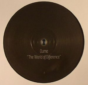 DUME - The World Of Difference (Record Store Day 2017)