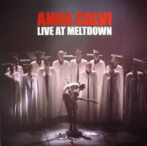 CALVI, Anna - Live At Meltdown (Record Store Day 2017)