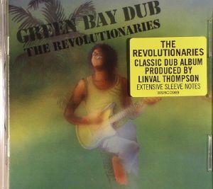 REVOLUTIONARIES, The - Green Bay Dub
