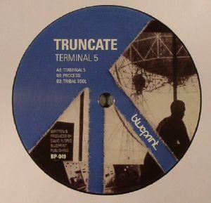 TRUNCATE - Terminal 5