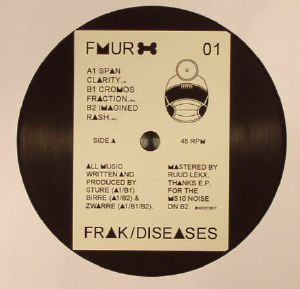FRAK - Diseases