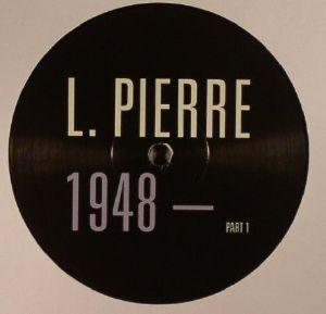 L PIERRE - 1948