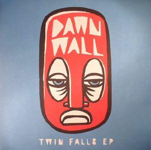 DAWN WALL - Twin Falls EP