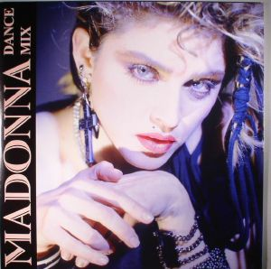 MADONNA - Dance Mix (Record Store Day 2017)