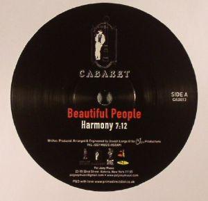 Harmony (reissue) (Record Store Day 2017)