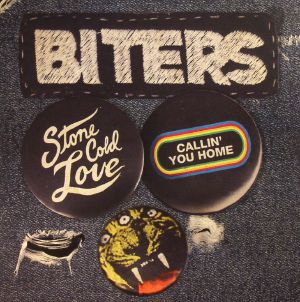 BITERS - Stone Cold Love/Callin' You Home (Record Store Day 2017)