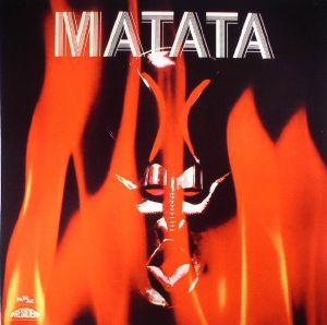 MATATA - Air Fiesta (Record Store Day 2017)