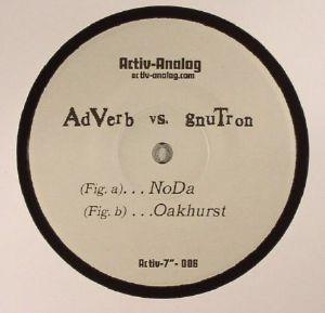ADVERB/GNUTRON - Noda