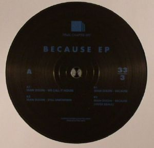 DIXON, Sean - Because EP