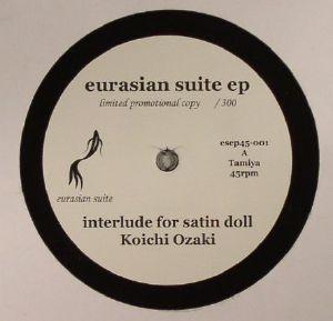 OZAKI, Koichi - Interlude For Satin Doll
