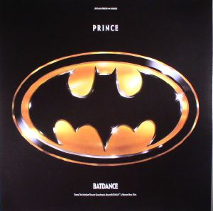 PRINCE - Batdance (Record Store Day 2017)
