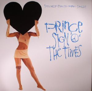 PRINCE - Sign O The Times (Record Store Day 2017)