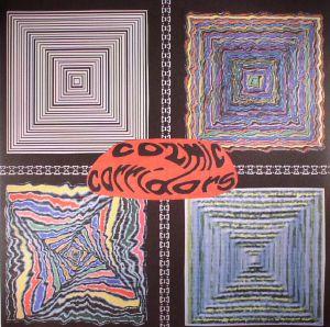COZMIC CORRIDORS - Cozmic Corridors (reissue)
