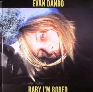 Baby I'm Bored (Record Store Day 2017)