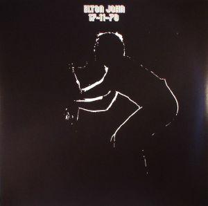 JOHN, Elton - 17-11-70 (reissue)