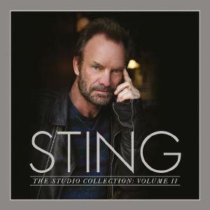 STING - The Studio Collection: Volume 2