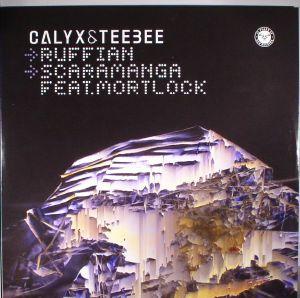 CALYX/TEEBEE - Ruffian
