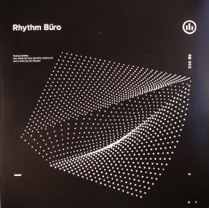 VERO/NA NICH/LOBANOV K - Rhythm Buro 002