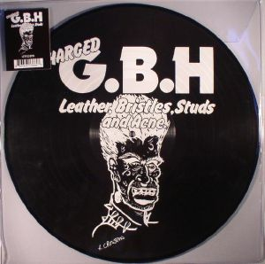 GBH - Leath Bristles Studs & Acne (Record Store Day 2017)