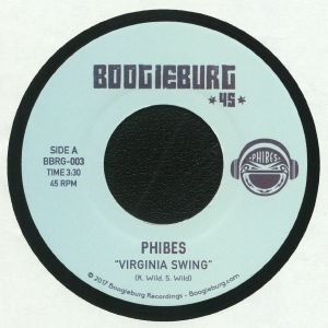 PHIBES - Virginia Swing